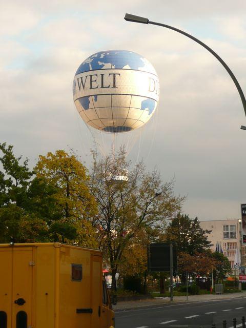 Belon Berlin!