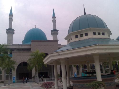 Masjiduia