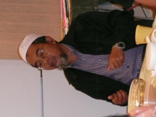 Haji Zaidi, Pakar Depu Kelantan!