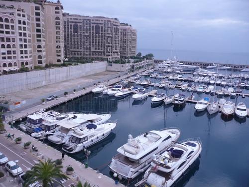 Marina Monaco