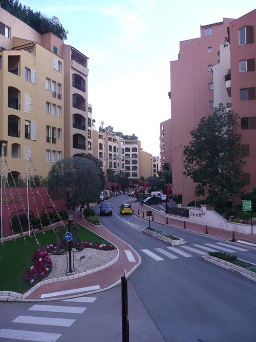 Jalan d Monaco