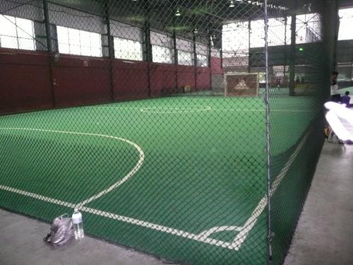 Padang futsal