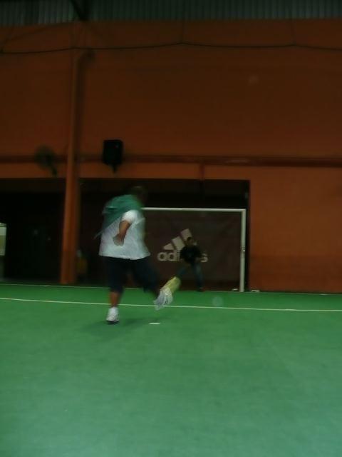 Penalti!
