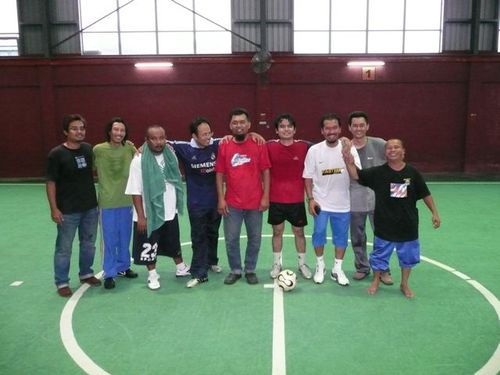 Group foto