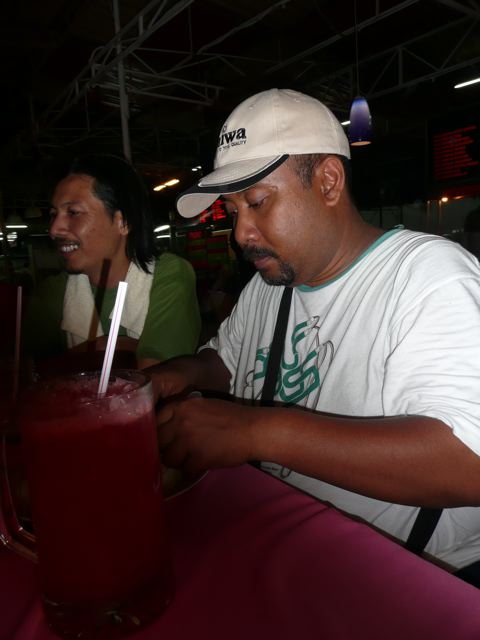 Rudy + Latif