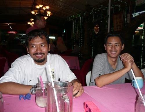 Hasnol + Aziz