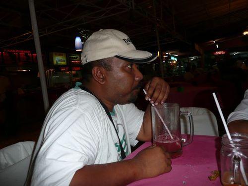 Chairman Latif (lagi dan lagi!)